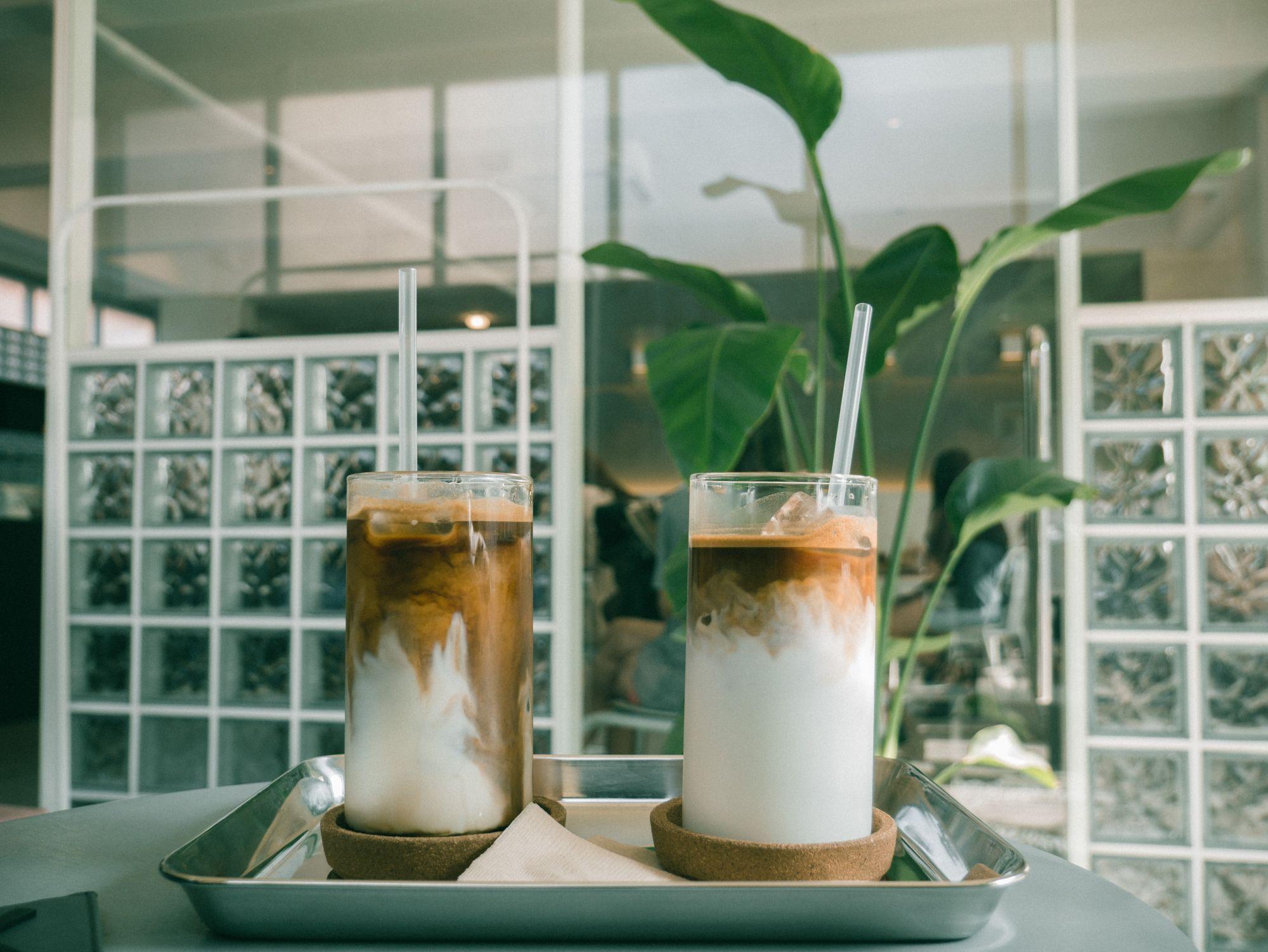 ไขความลับ! นมข้าวโอ๊ต ราชาแห่งน้ำนมพืชรายต่อไป!?