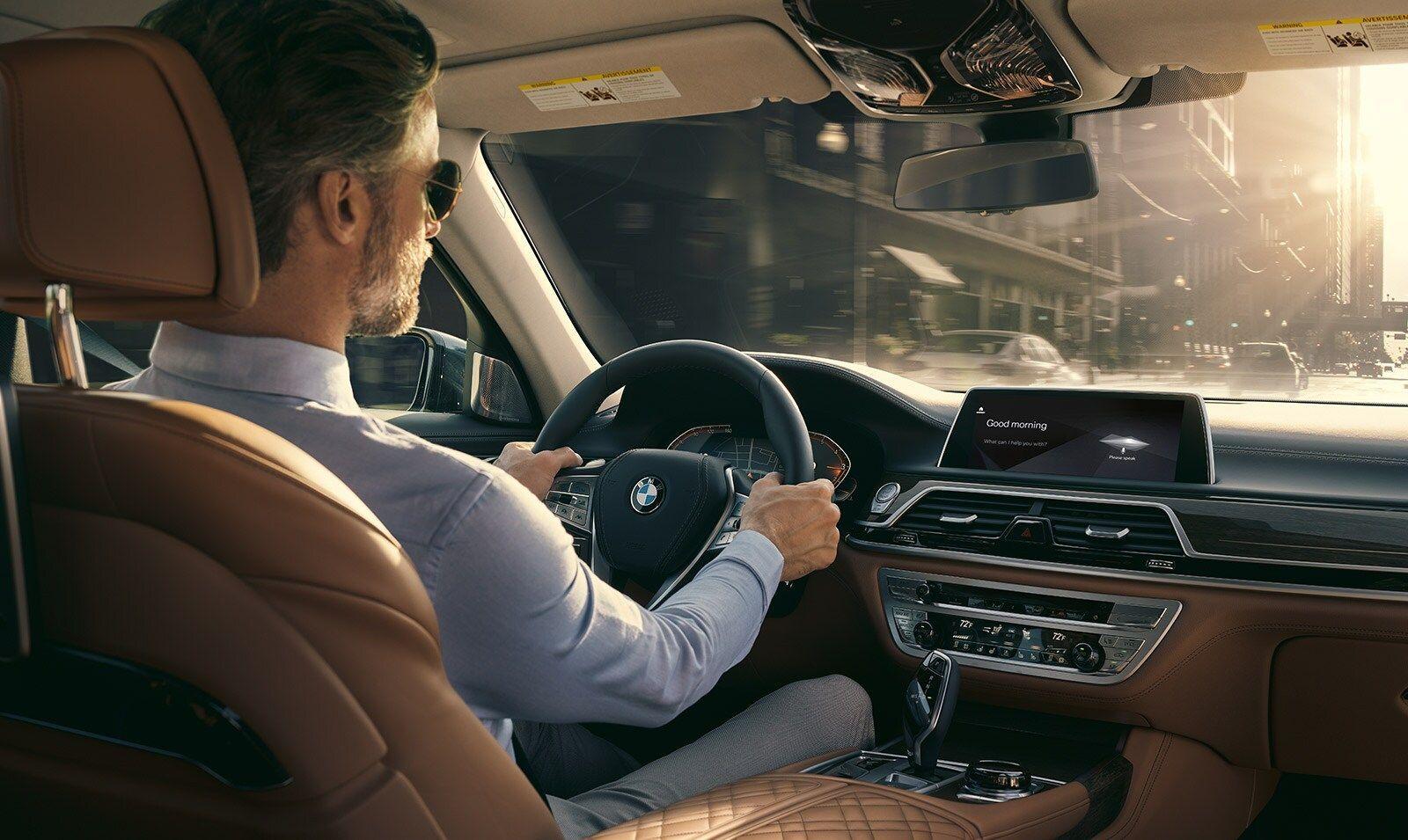 BMW คอนเฟิร์ม! ซีรี่ส์ 7 รุ่นถัดไปจะเป็นรถยนต์พลังงานไฟฟ้าอย่างสมบูรณ์แบบ