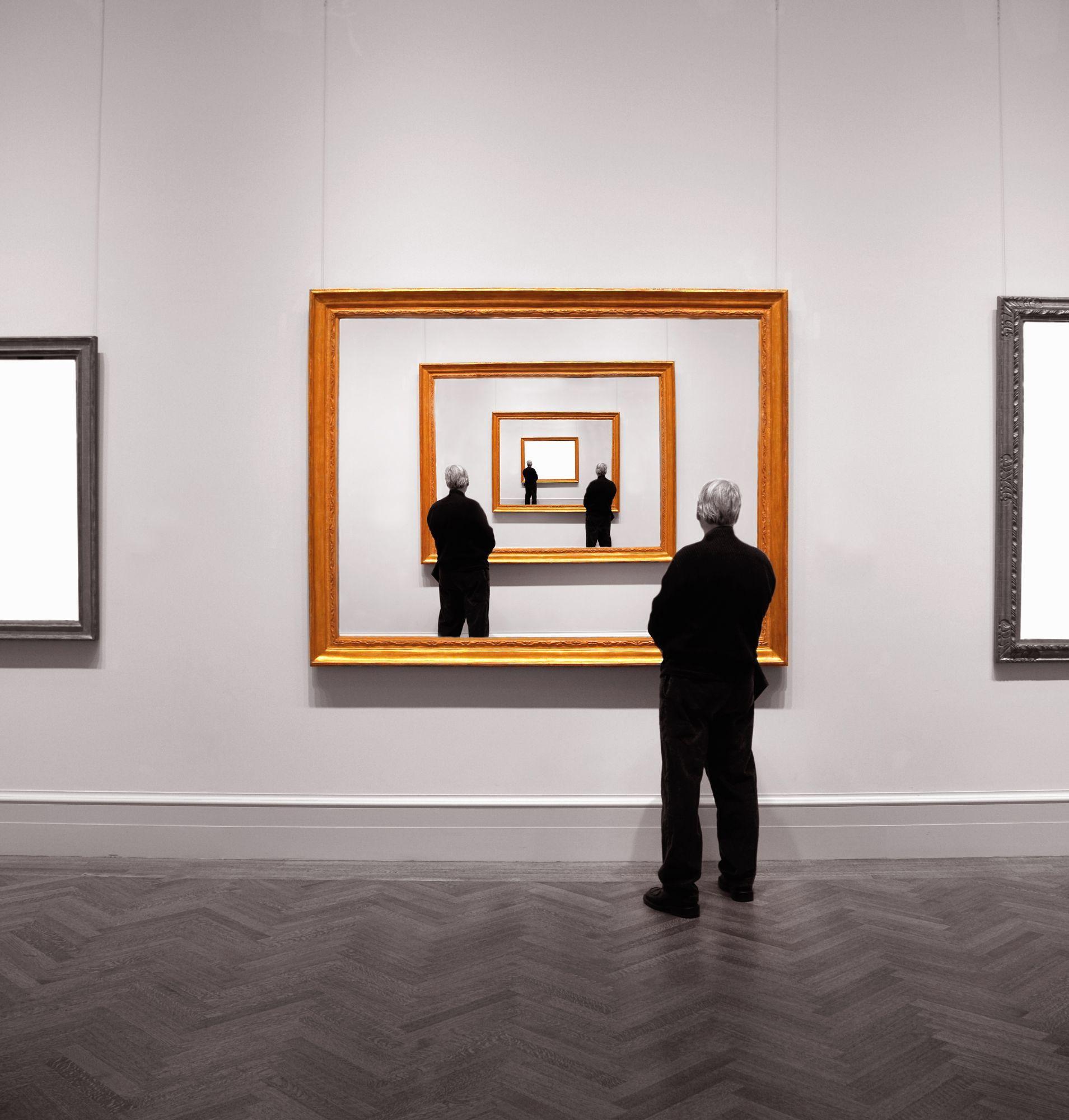 """ได้เวลาดูแลสุขภาพจิต! พิพิธภัณฑ์ทั่วโลกแชร์ผลงานศิลปะที่ """"เซน"""" ที่สุดของแต่ละแห่งบนโซเชียลมีเดีย"""