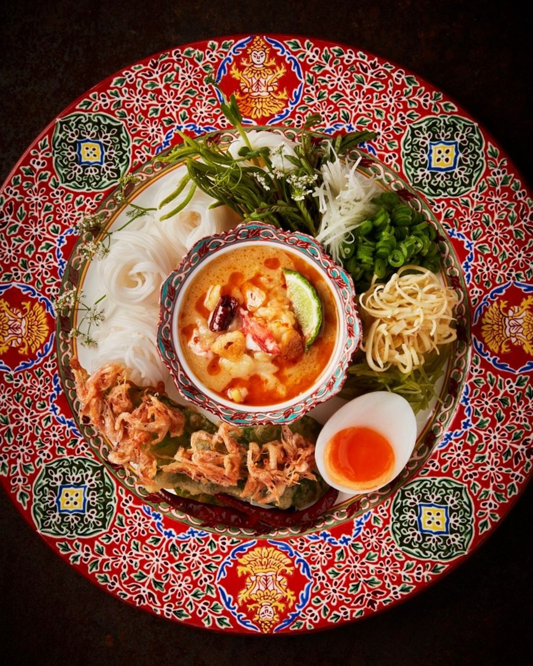 Enjoy A Symphony Of Thai Tastes With R-haan's Delivery Menu