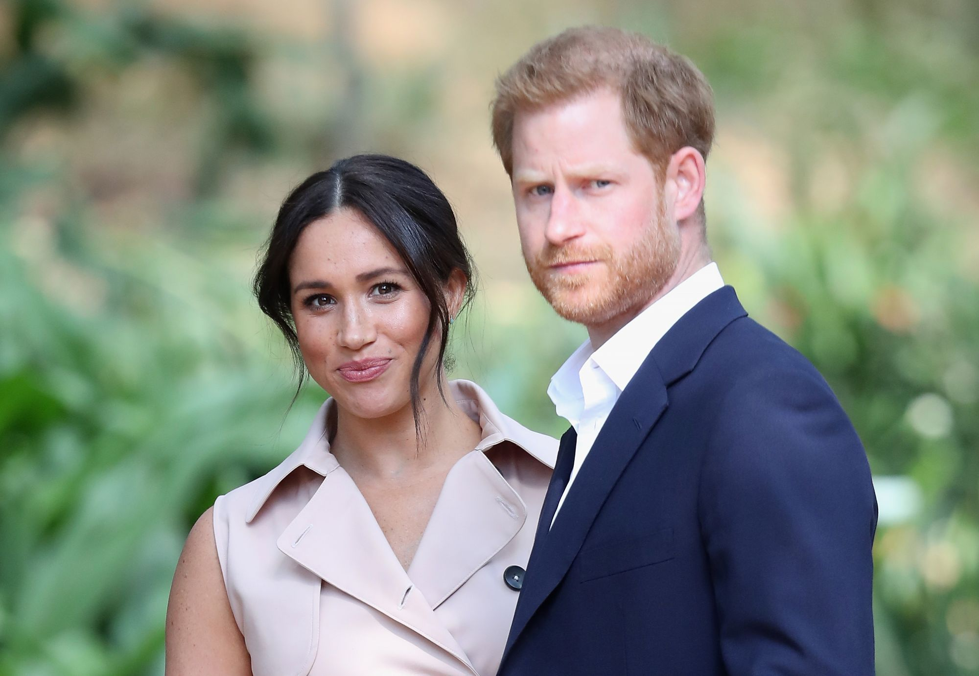 Enough Is Enough: Prince Harry and Meghan Markle Cut Ties With 4 British Tabloids