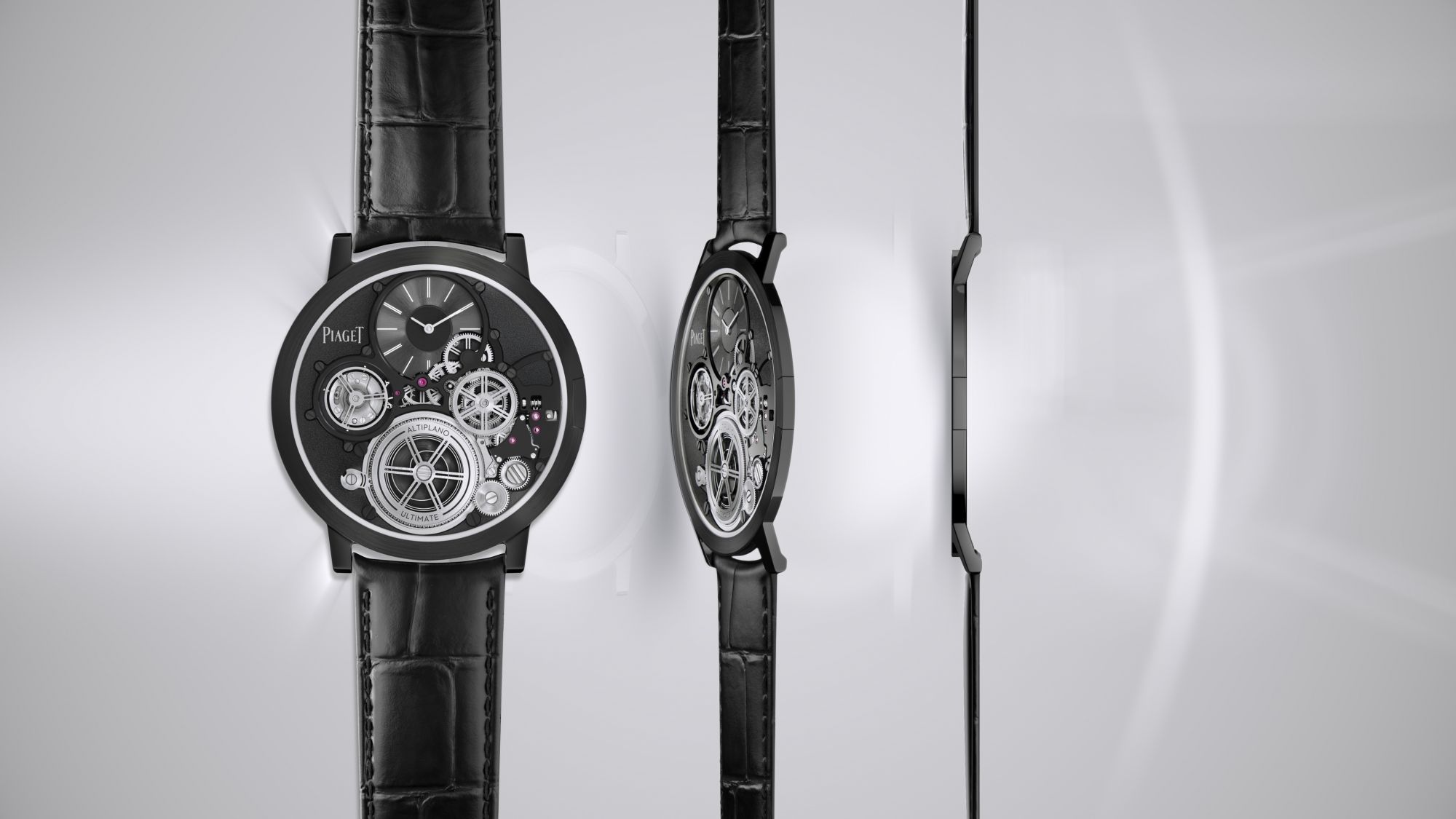 The World's Thinnest Watch Is Now Available For Purchase