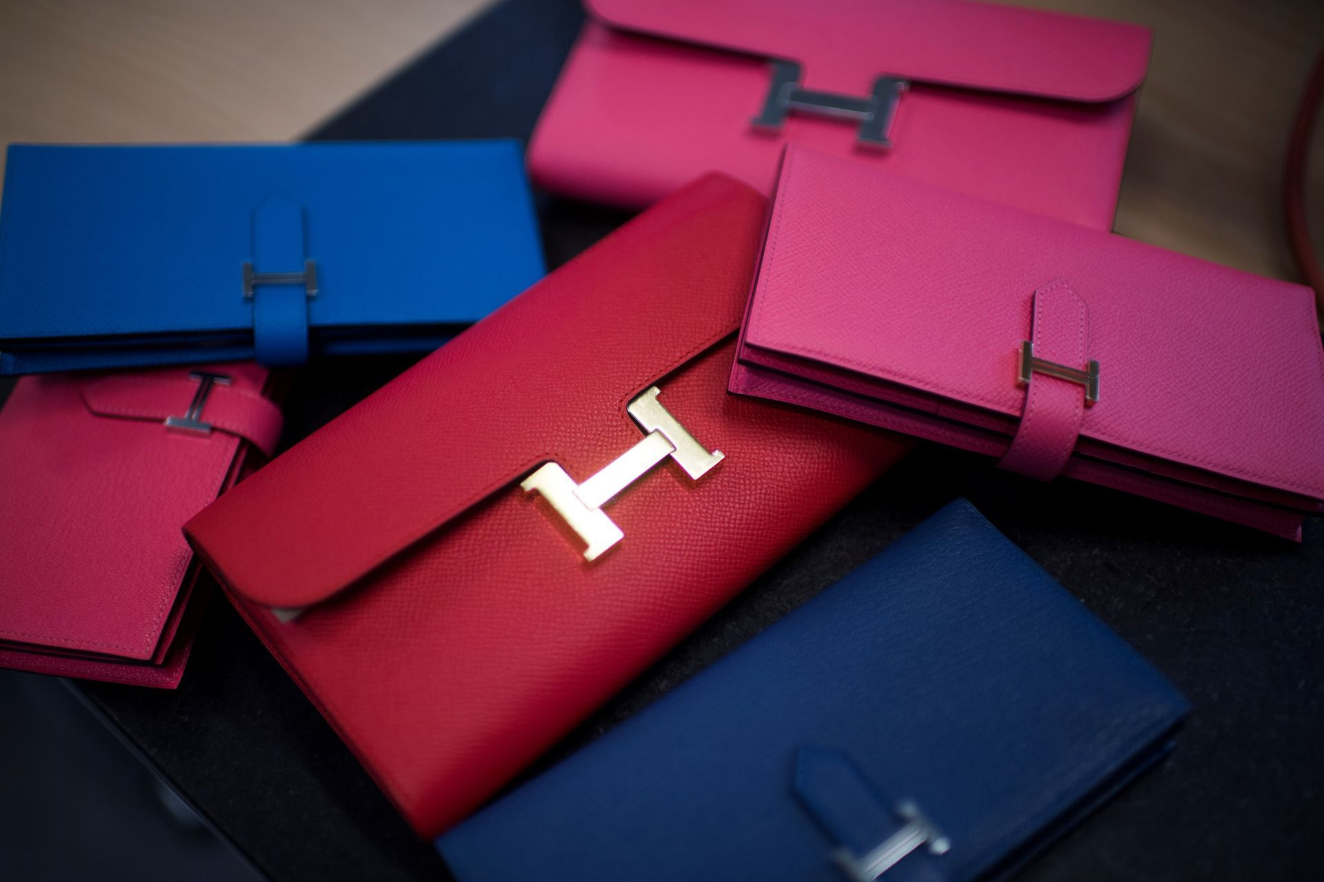 Hermès กวาดยอดขายกว่า 2.7 ล้านดอลลาร์สหรัฐภายใน 1 วัน หลังชอปในจีนกลับมาเปิดให้บริการ