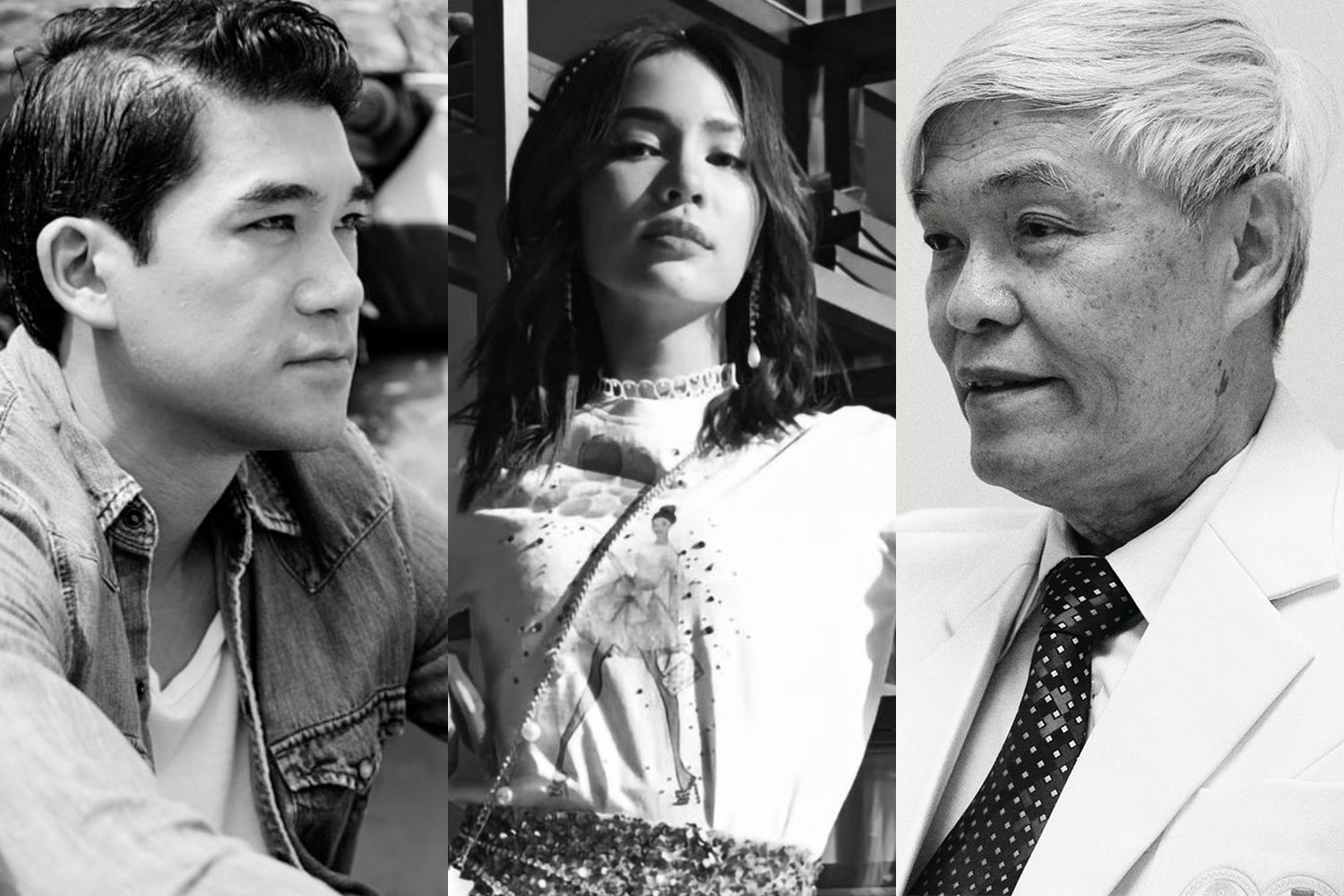 Tatler Heroes: 5 Thais Leading The Fight Against COVID-19