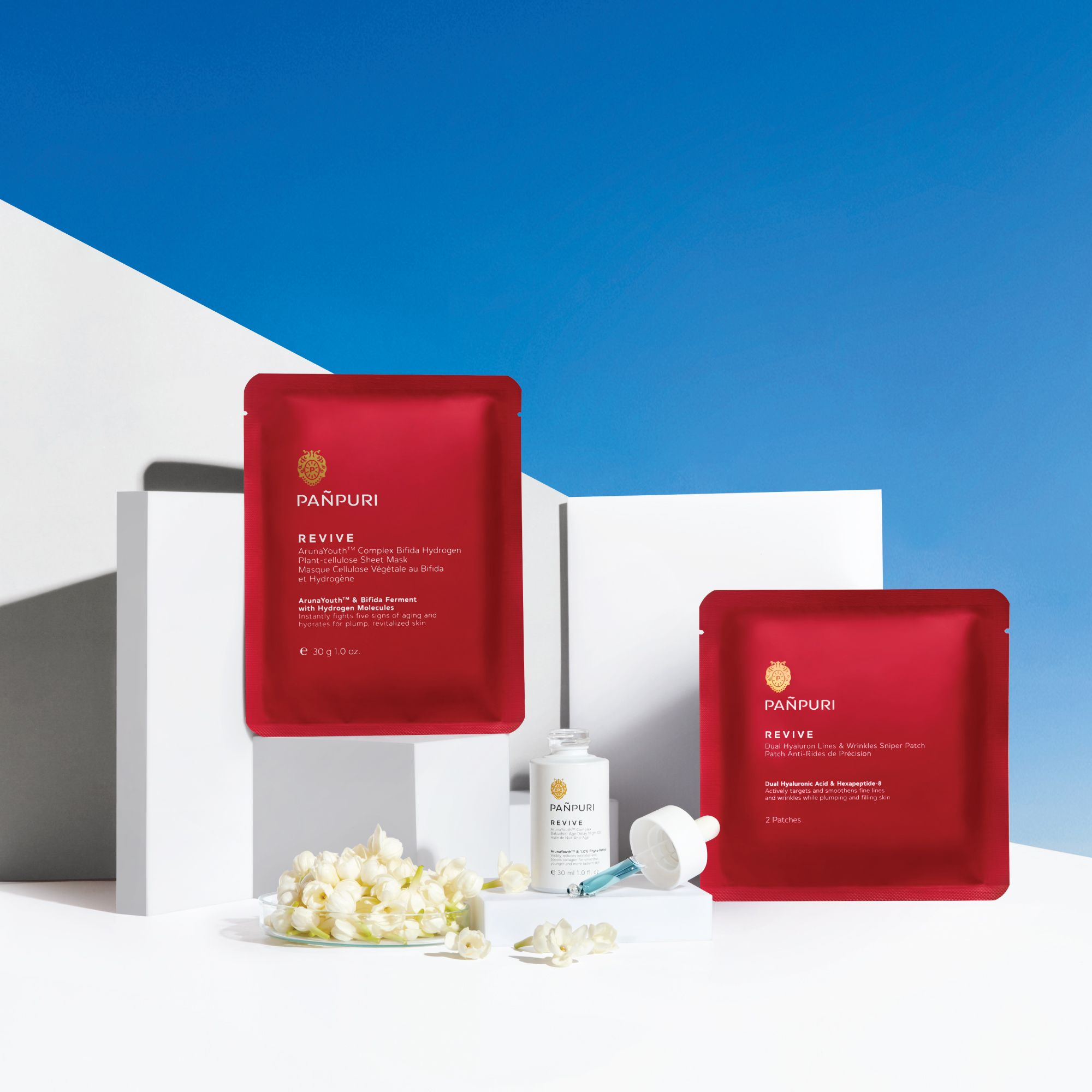 New Sheet Masks From Panpuri To Revive You From Signs Of Aging