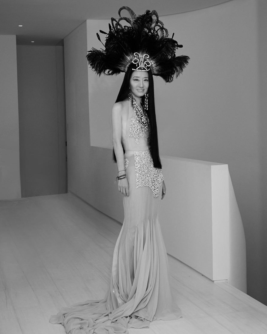 7 Life Lessons To Learn From The Ultimate Girlboss Vera Wang Tatler Thailand