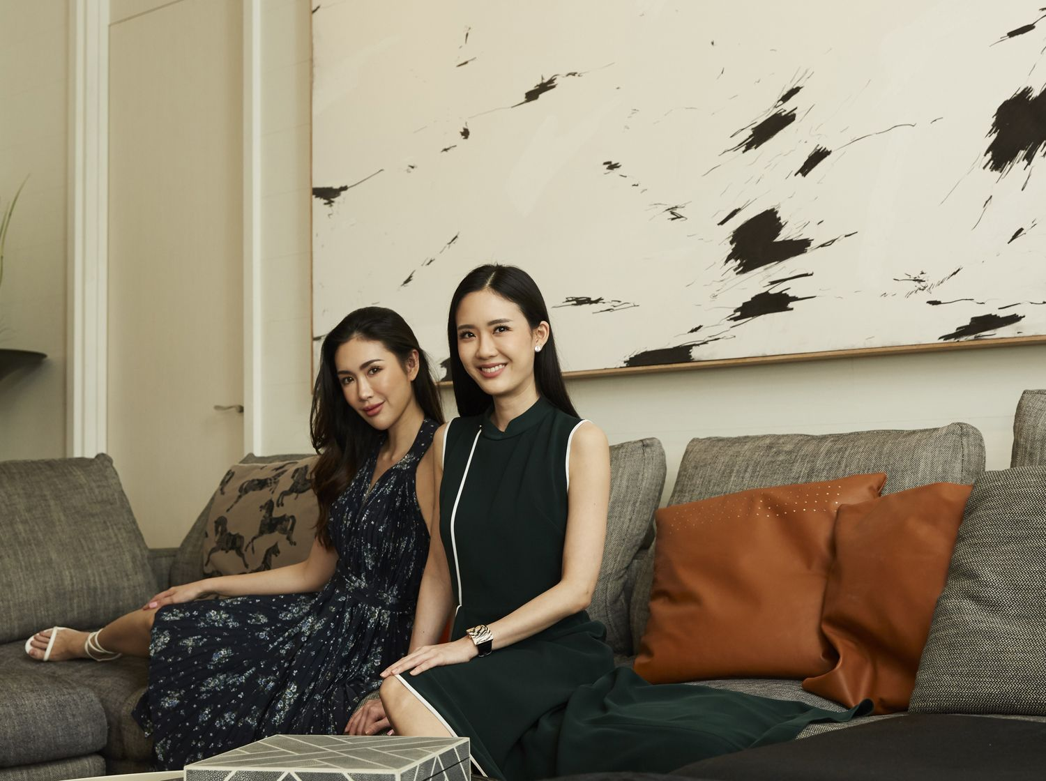 The Sisterhood Of Success: 5 Thai Sibling Business Duos To Know