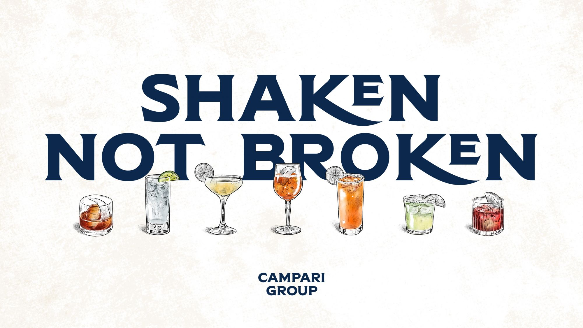 Shaken Not Broken, A Campaign To Support Hospitality Workers Across Thailand