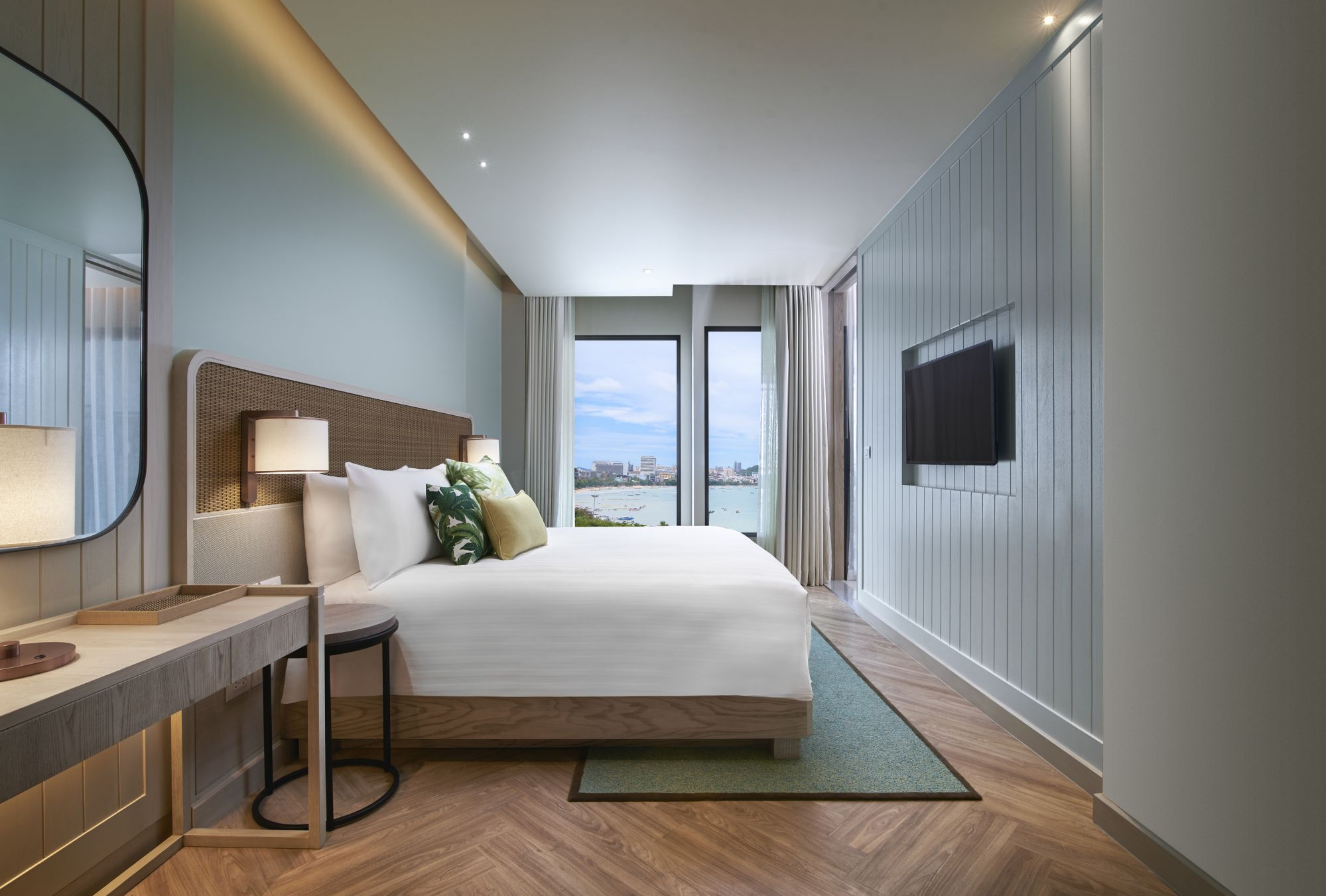 5 Tips From Amari To Turn Your Home Into A Staycation Resort