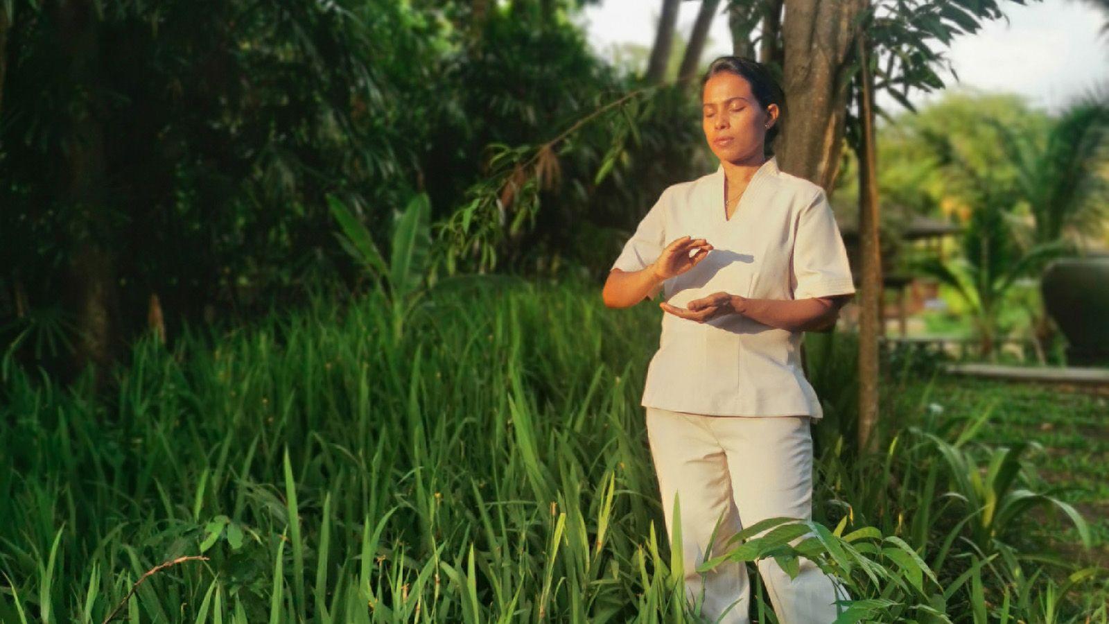 Sudha Nair Demystifies The Healing Art Of Naturopathy