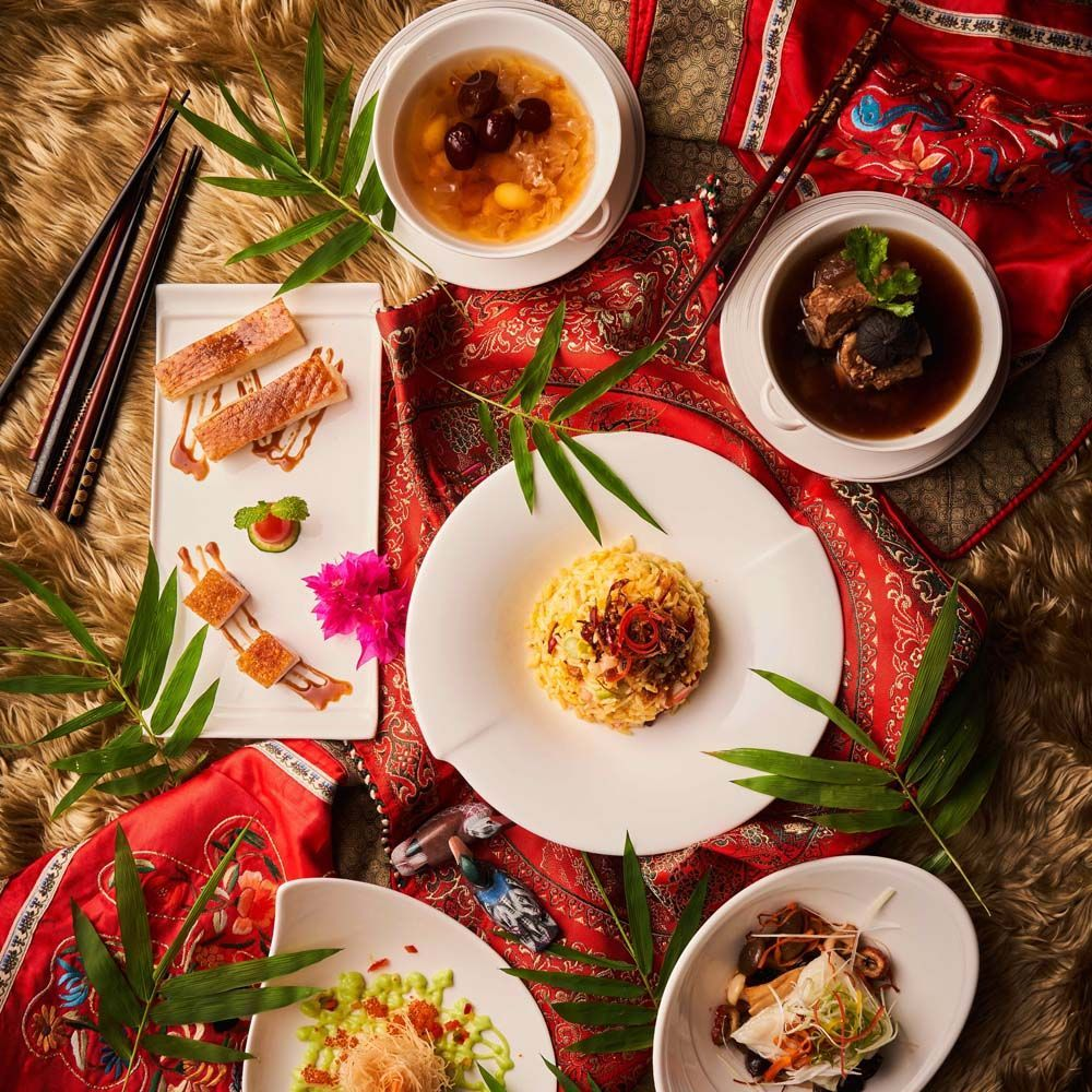 Thailand's Top 10 Chinese Restaurants Of 2020