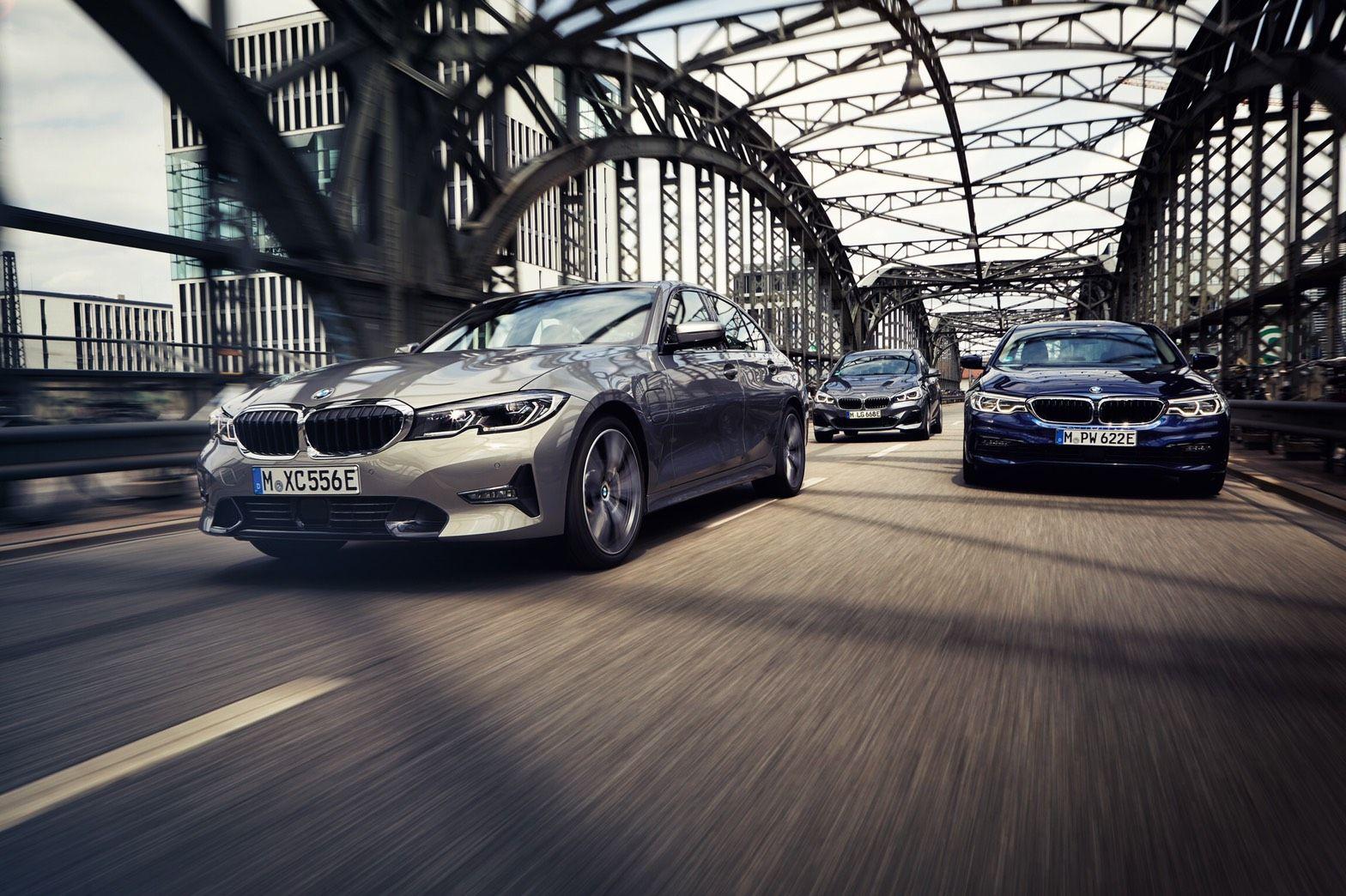 Photo: Courtesy of BMW