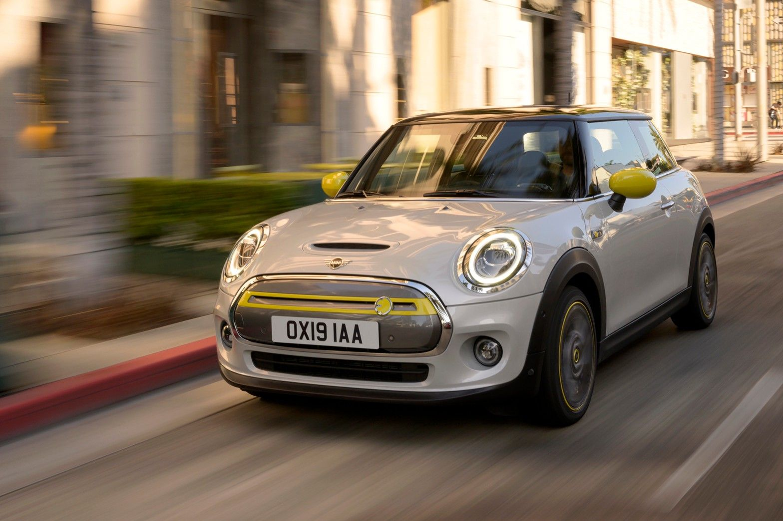 Photo: Courtesy of Mini Cooper