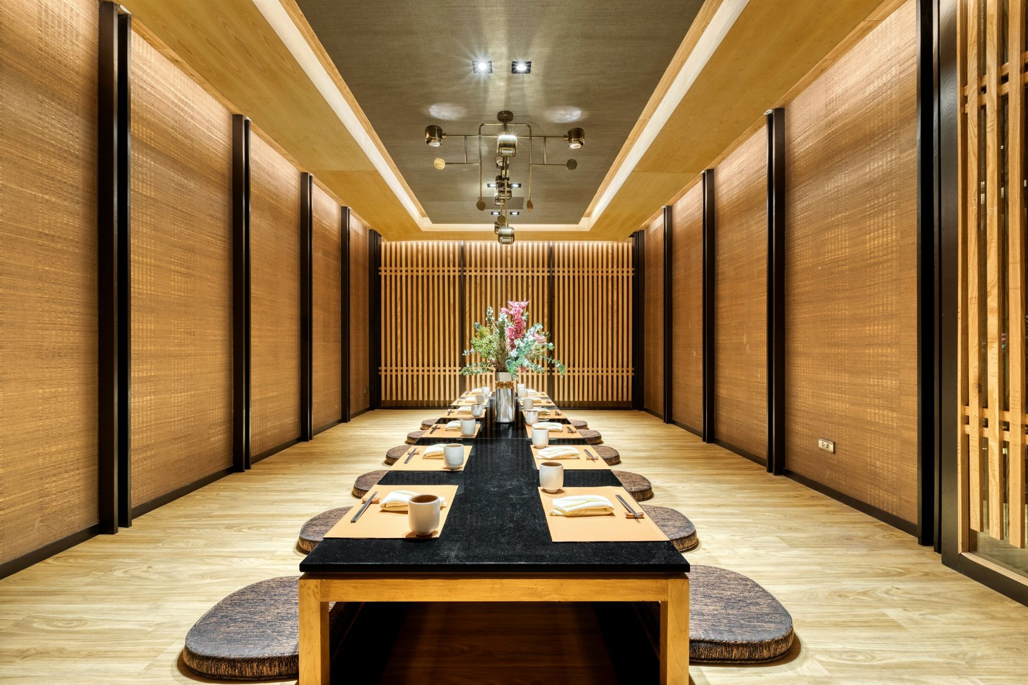 Thailand's Top Japanese Restaurants of 2020