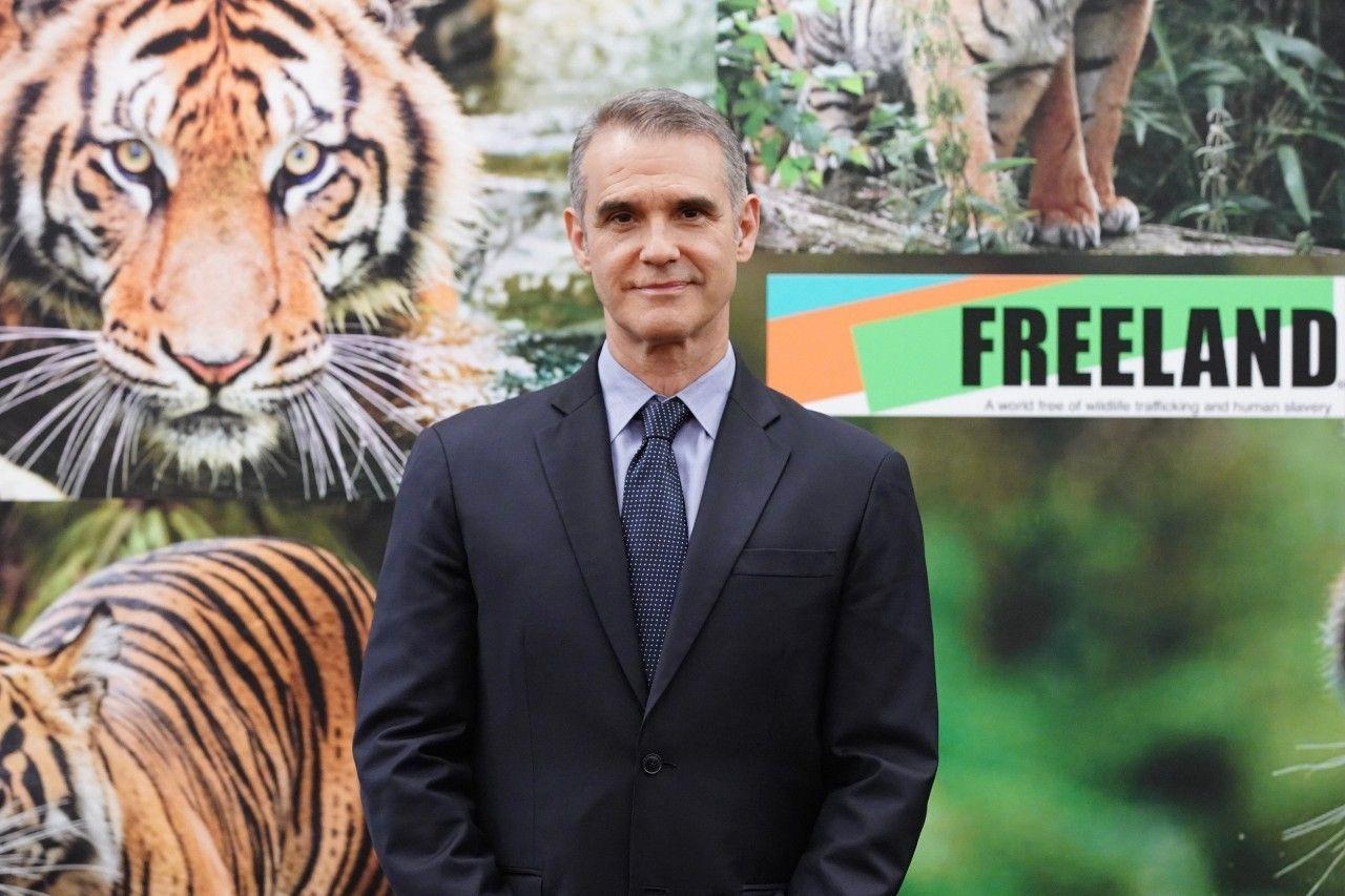 การลักลอบค้าสัตว์ป่าเป็นเหตุ! ฟรีแลนด์ ขอแก้ไขปัญหาการแพร่ระบาดของเชื้อไวรัสจากสัตว์สู่คนที่ต้นตอ