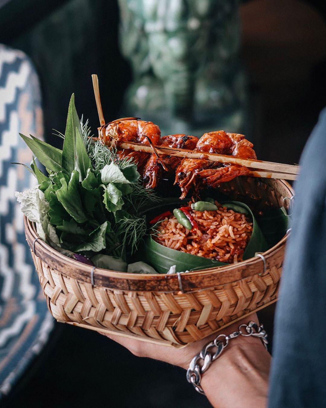 Tatler Thailand's Top Thai Restaurants Of 2020