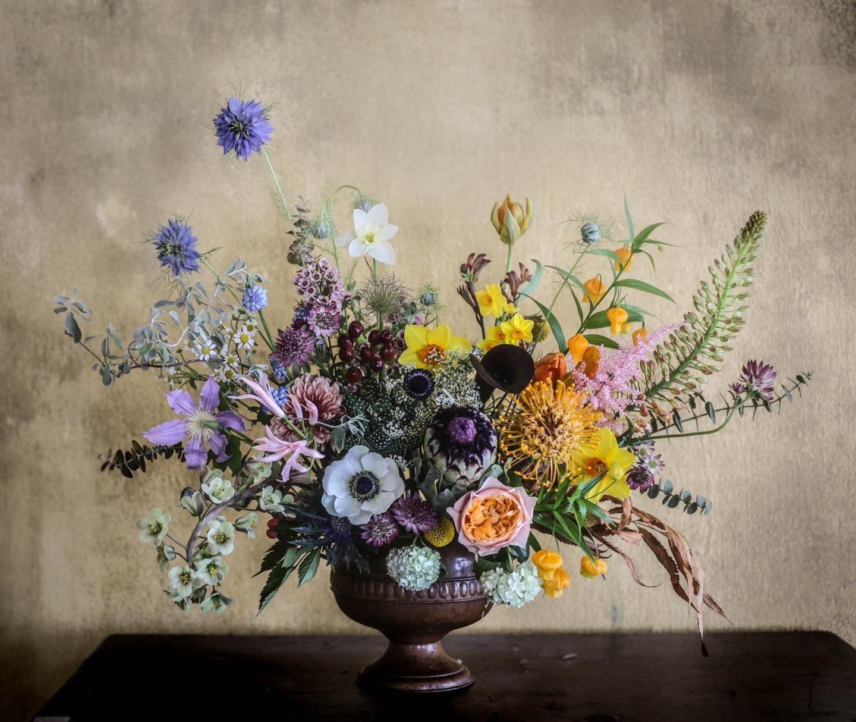เพิ่มชีวิตชีวาให้บ้านของคุณ ด้วยดอกไม้ช่องามจาก 5 ร้านดังในกรุงเทพฯ