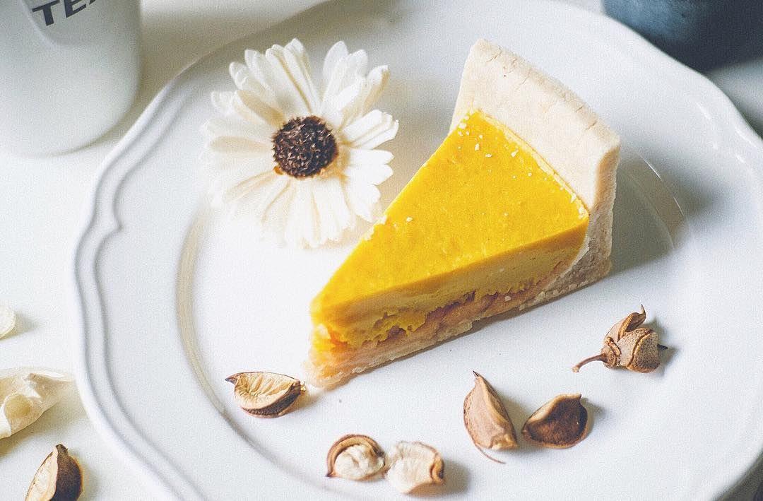 #TatlerTastes: Best Homemade Tarts And Pies In BKK