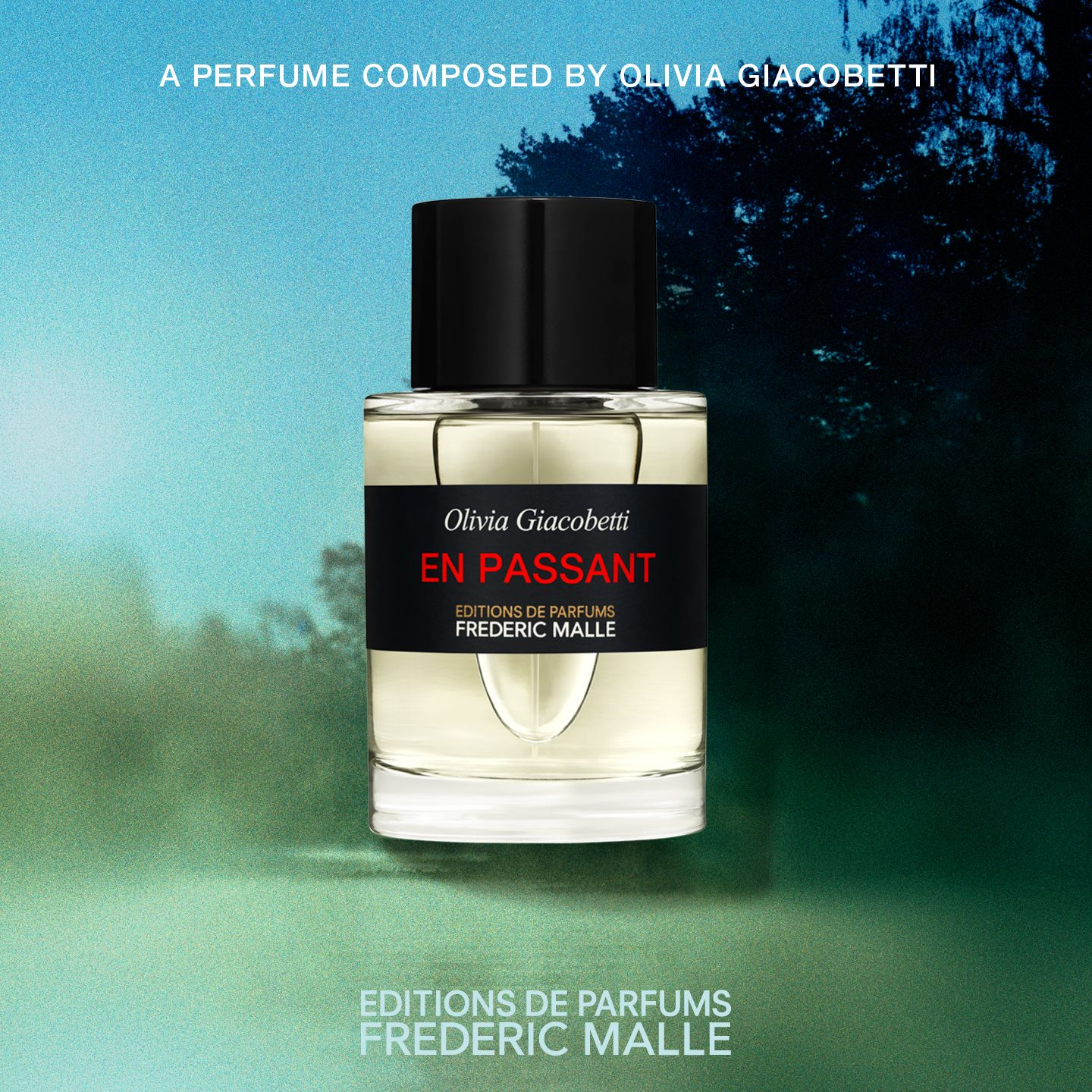 Frederic Malle's En Passant Is The Scent For Sultry Days