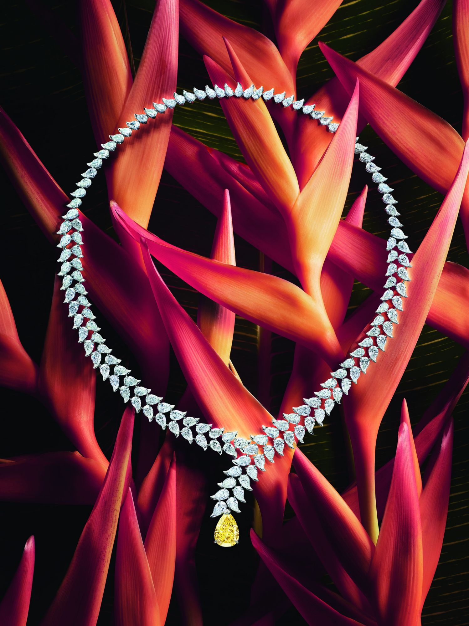 A First Look At Piaget's New 'Wings Of Light' High Jewellery Collection
