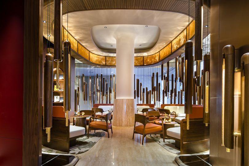 สุดยอด 'ร้านอาหารฝรั่งเศส' แห่งปี จาก Tatler Thailand Best Restaurants 2020