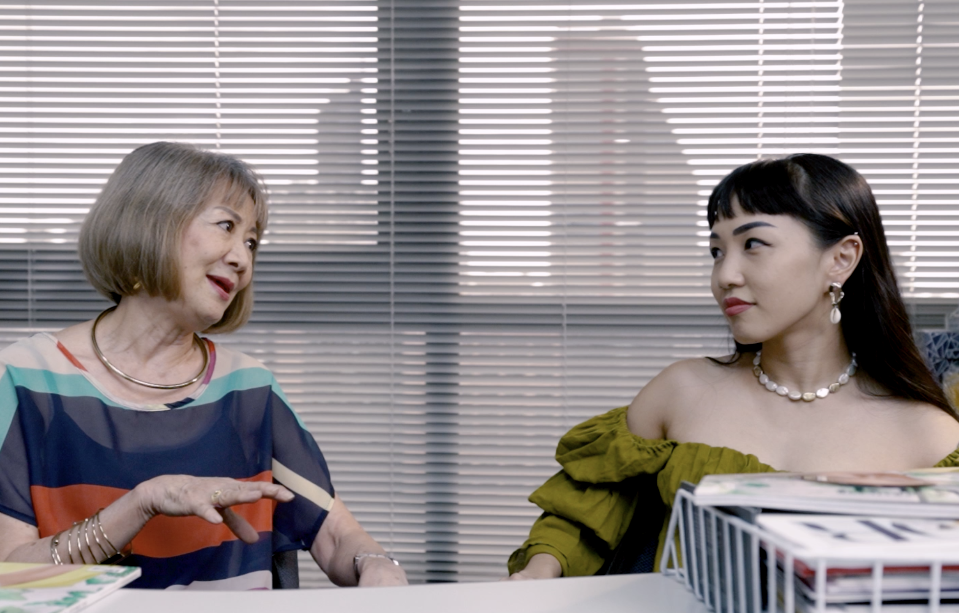 Turning Pages With The Editors Of Tatler Thailand (Ep. 2)