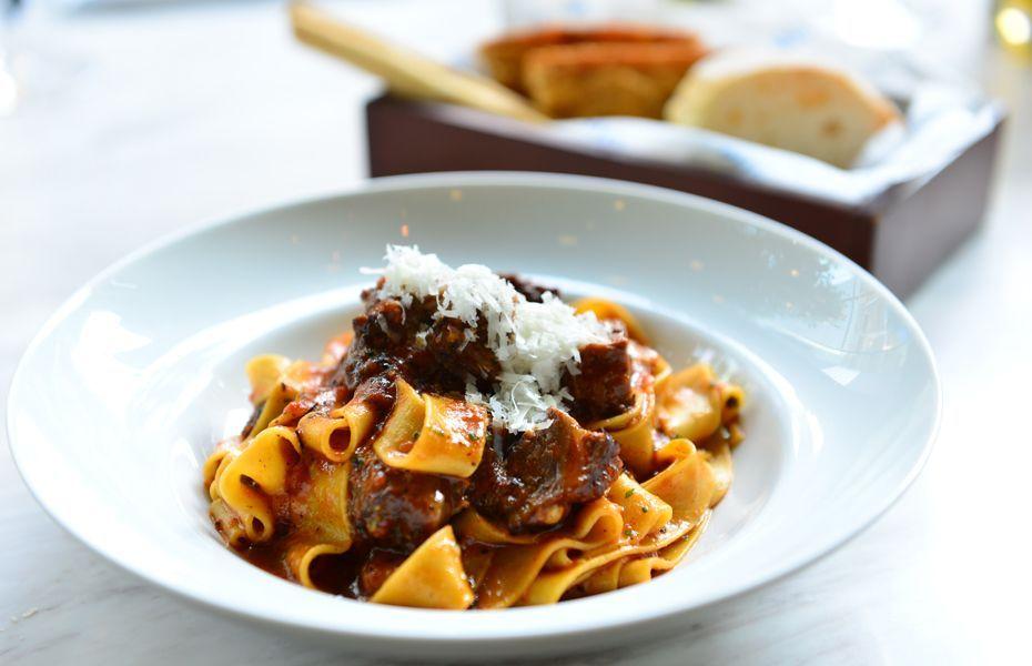 10 สุดยอด 'ร้านอาหารอิตาเลียน' แห่งปี จาก Tatler Thailand Best Restaurants 2020