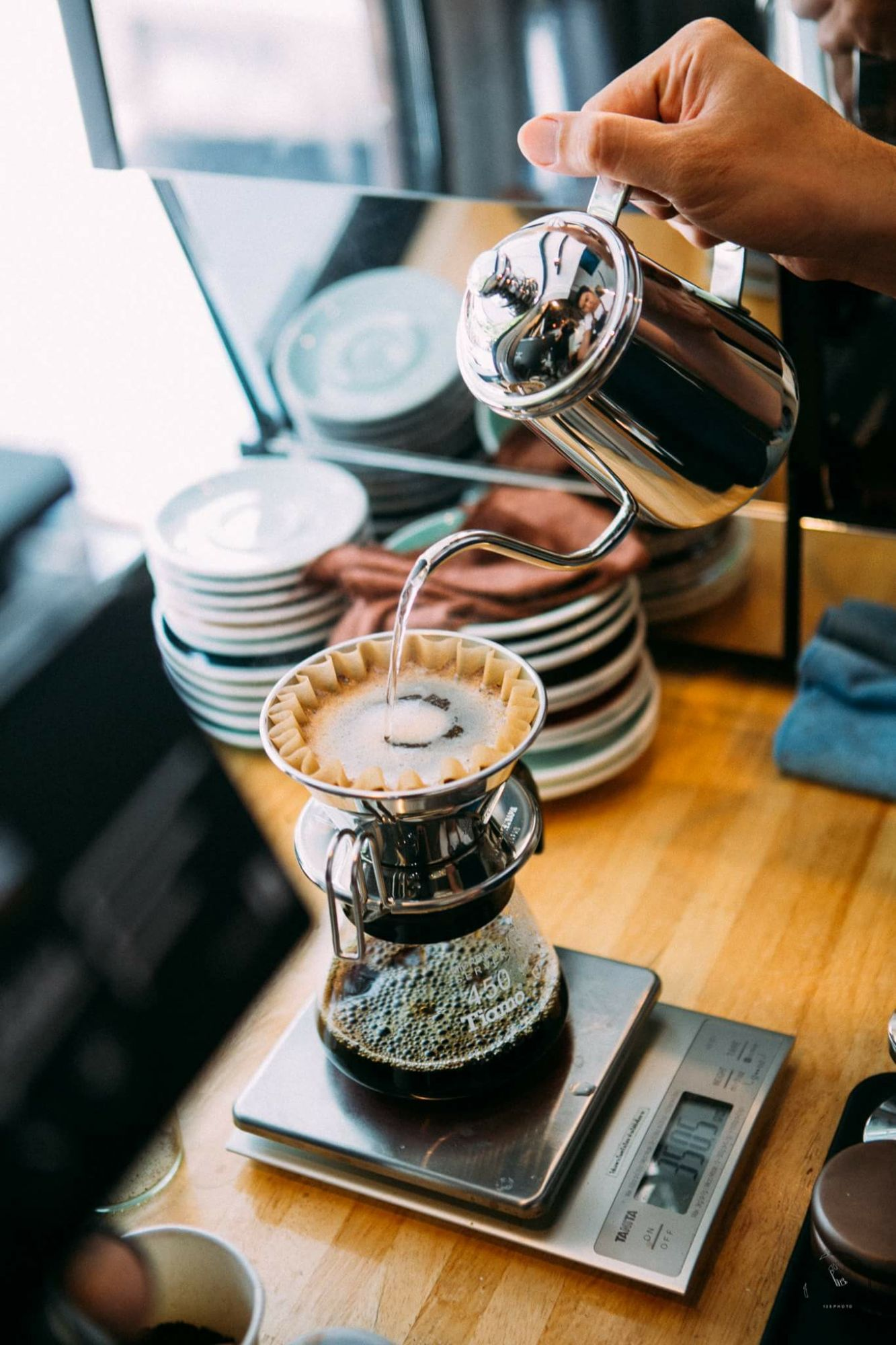 5 Must-Visit Specialty Cafés In Chiang Mai