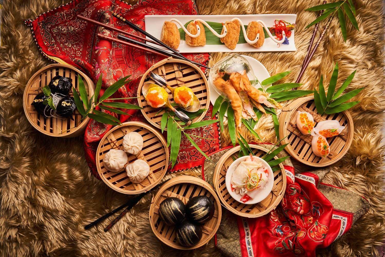 10 สุดยอด 'ร้านอาหารจีน' แห่งปี จาก Tatler Thailand Best Restaurants 2020