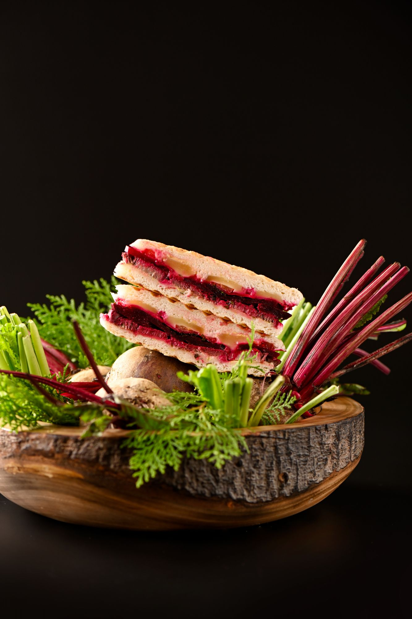 The Mandarin Oriental Is Calling It Gourmet Sandwich Season, And We're Here For It