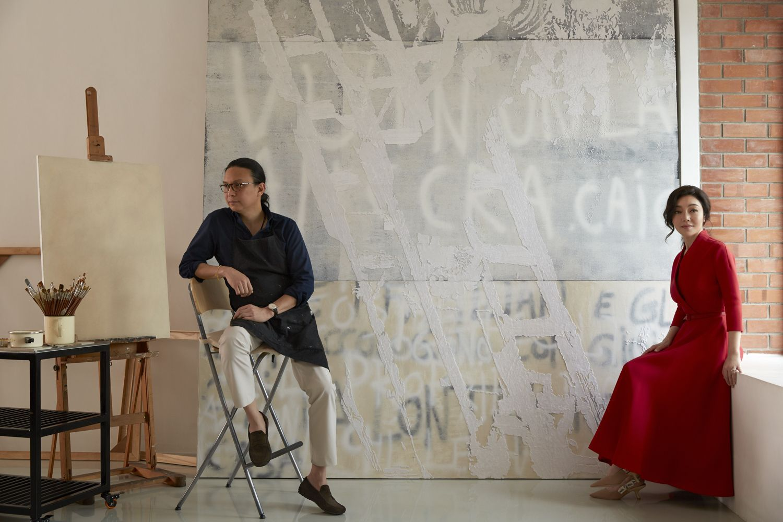 Cover Story: มาริษา เจียรวนนท์ กับศิลปะแห่งการดูแล