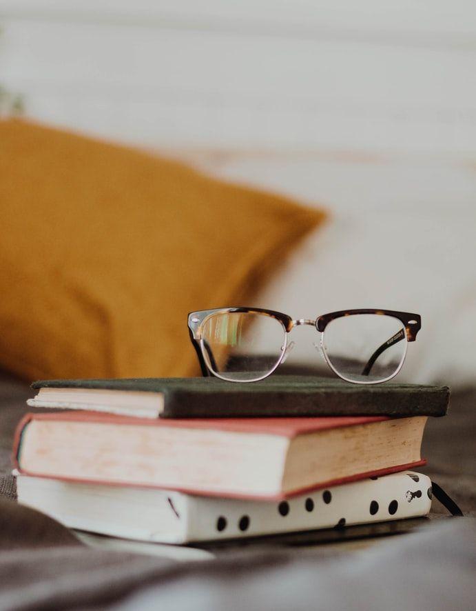 ผลันตัวเป็น 'ผู้เชี่ยวชาญด้านการดูแลผิว' ของคุณเอง ด้วยหนังสือเหล่านี้!