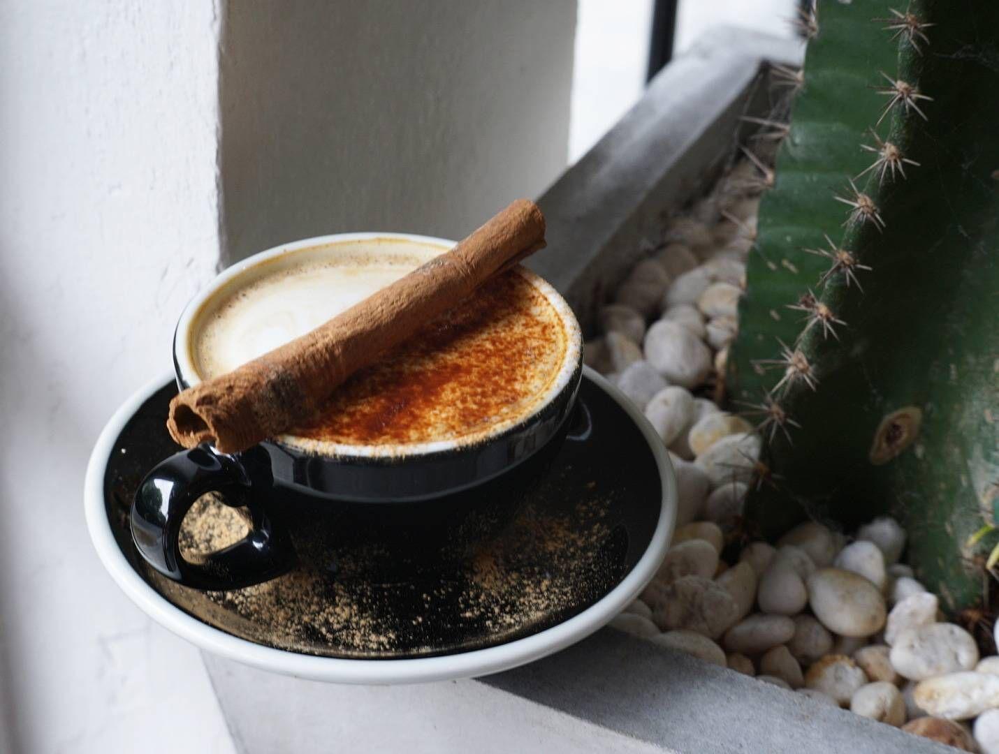 Best Specialty Coffee Shops In Bangkok