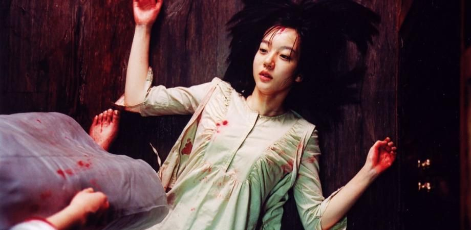 5 Of The Most Horrifying Asian Flicks To Watch This Halloween Season
