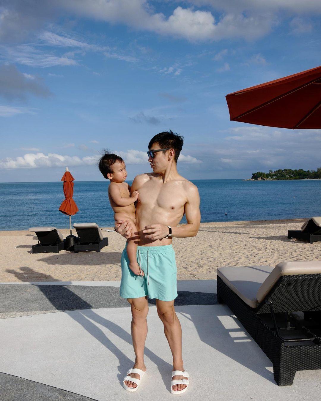 Best Tatlergrams Of The Week: Babysitting, Blue Skies & More