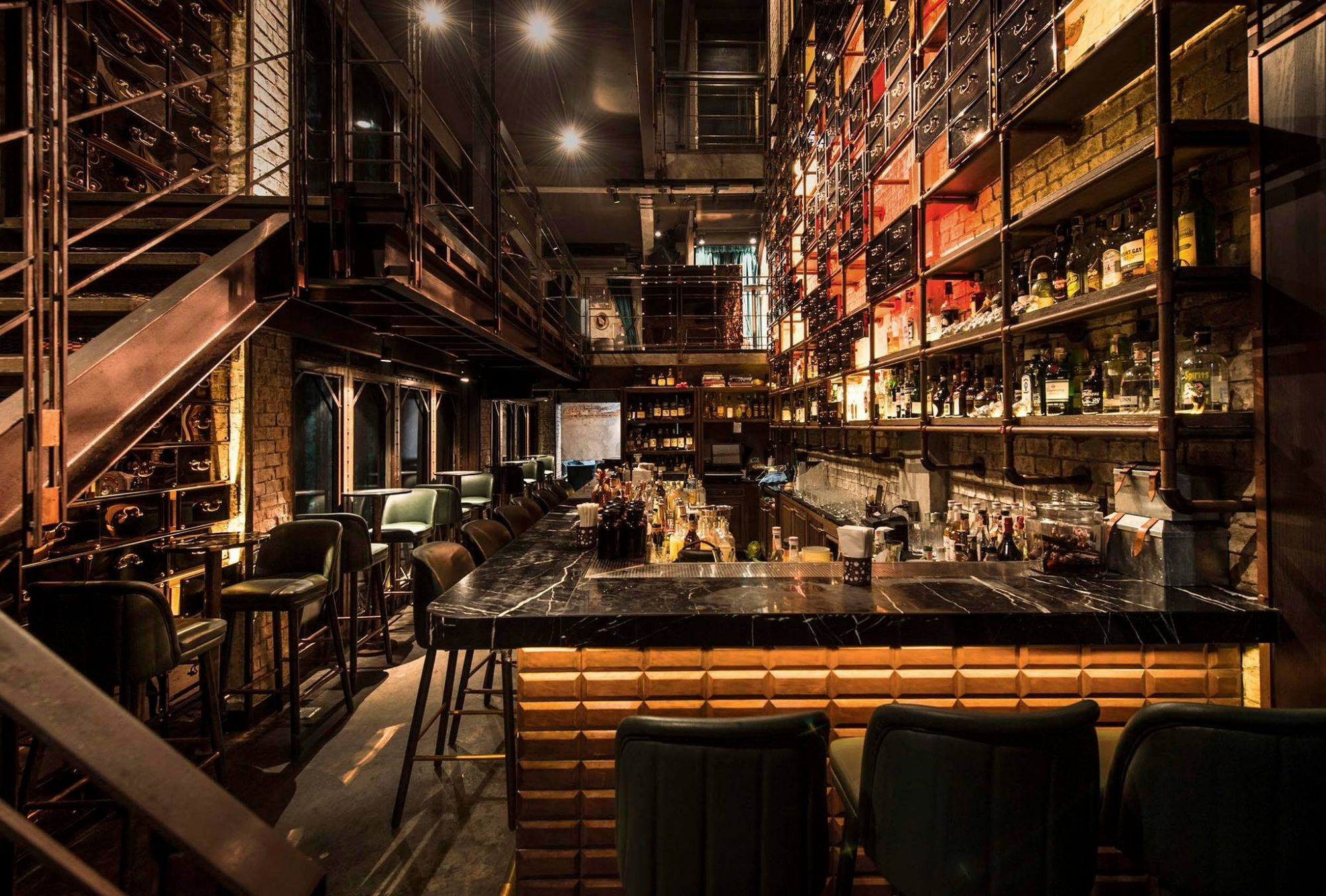 100 Years Later, The Revival of Speakeasies And All They Stand For
