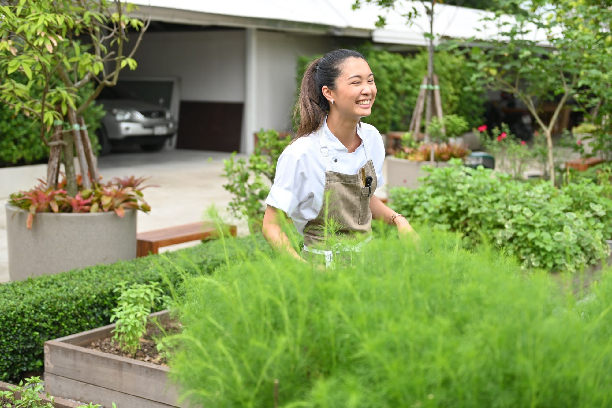Nespresso And Baan Tepa Present A Sustainable Fine-Dine Experience