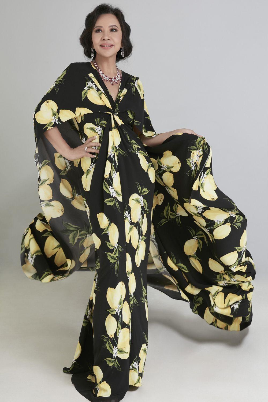 Sanitpim Ekachai Makes A Return To Fashion Design With 'Sontalay'