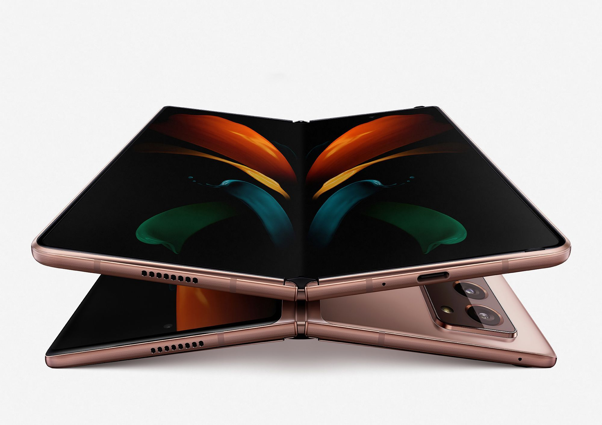 Is The Samsung Galaxy Z Fold2 For You?
