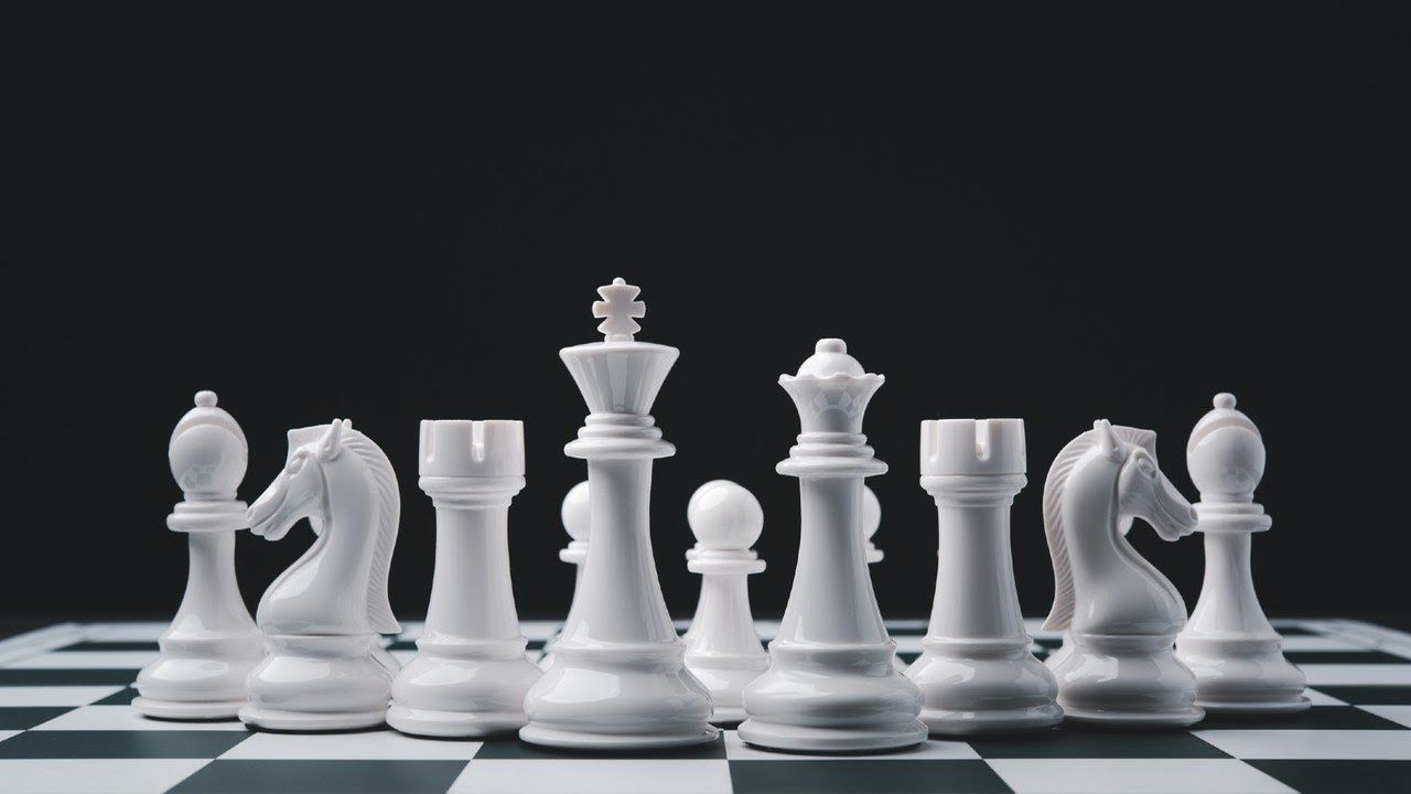 Here Are The Best Chess Sets To Buy