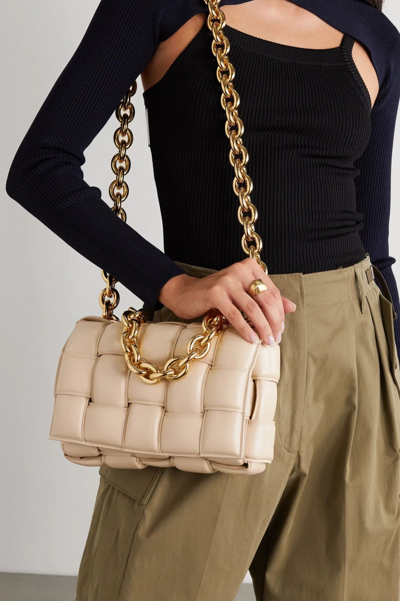 10 Quilted Bags That Go With Every Occasion