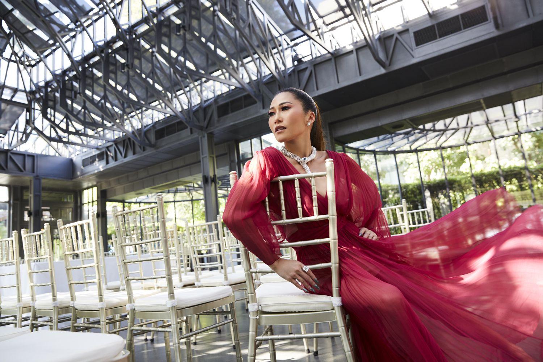 Cover Story: Nai Lert's Naphaporn Bodiratnangkura Comes Full Circle