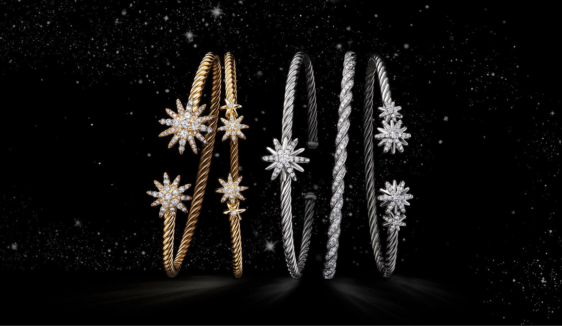 Festive Jewellery Pieces To Uplift The Spirit Throughout 2021