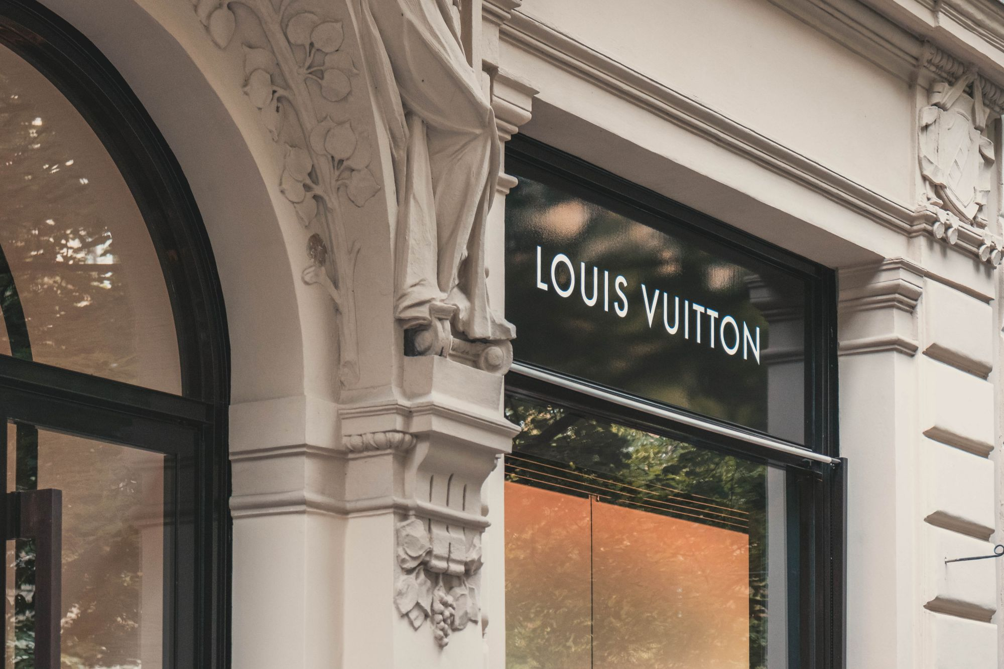 Louis Vuitton Was The World's Most Popular Fashion Brand In 2020