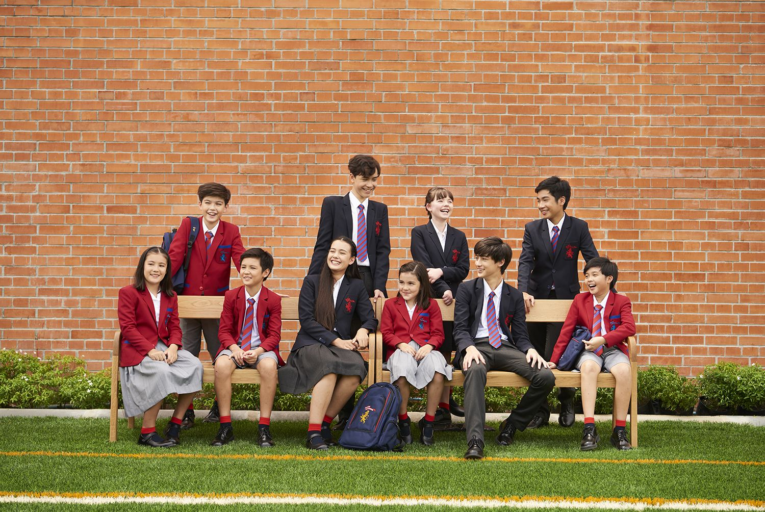 King's College International School Bangkok Believes In A Truly Global Education