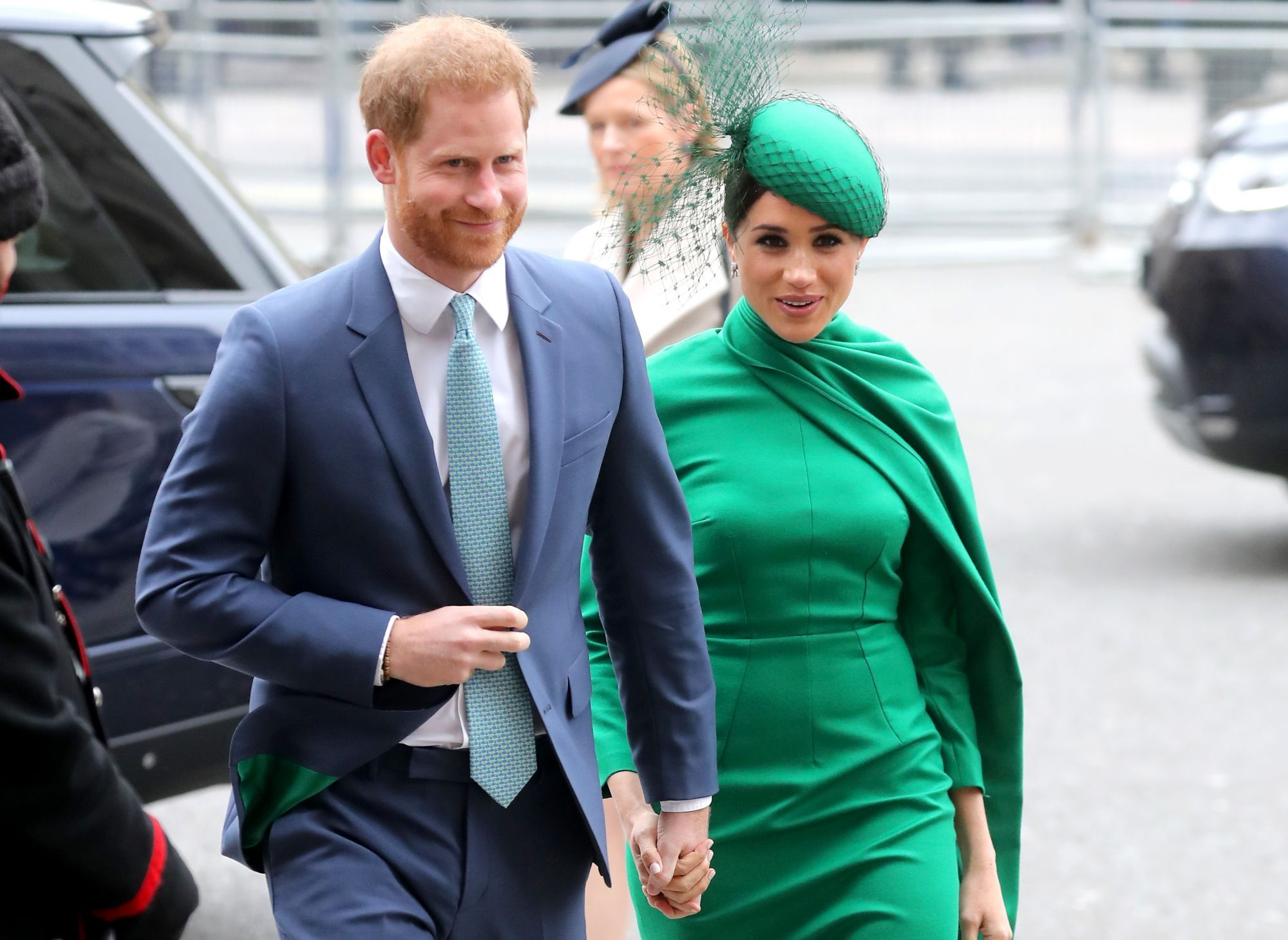 Are Prince Harry And Meghan Markle Quitting Social Media For Good?