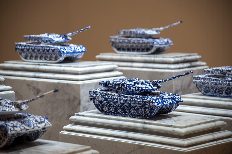 Did Life Reflect Art During The Bangkok Art Biennale 2020?