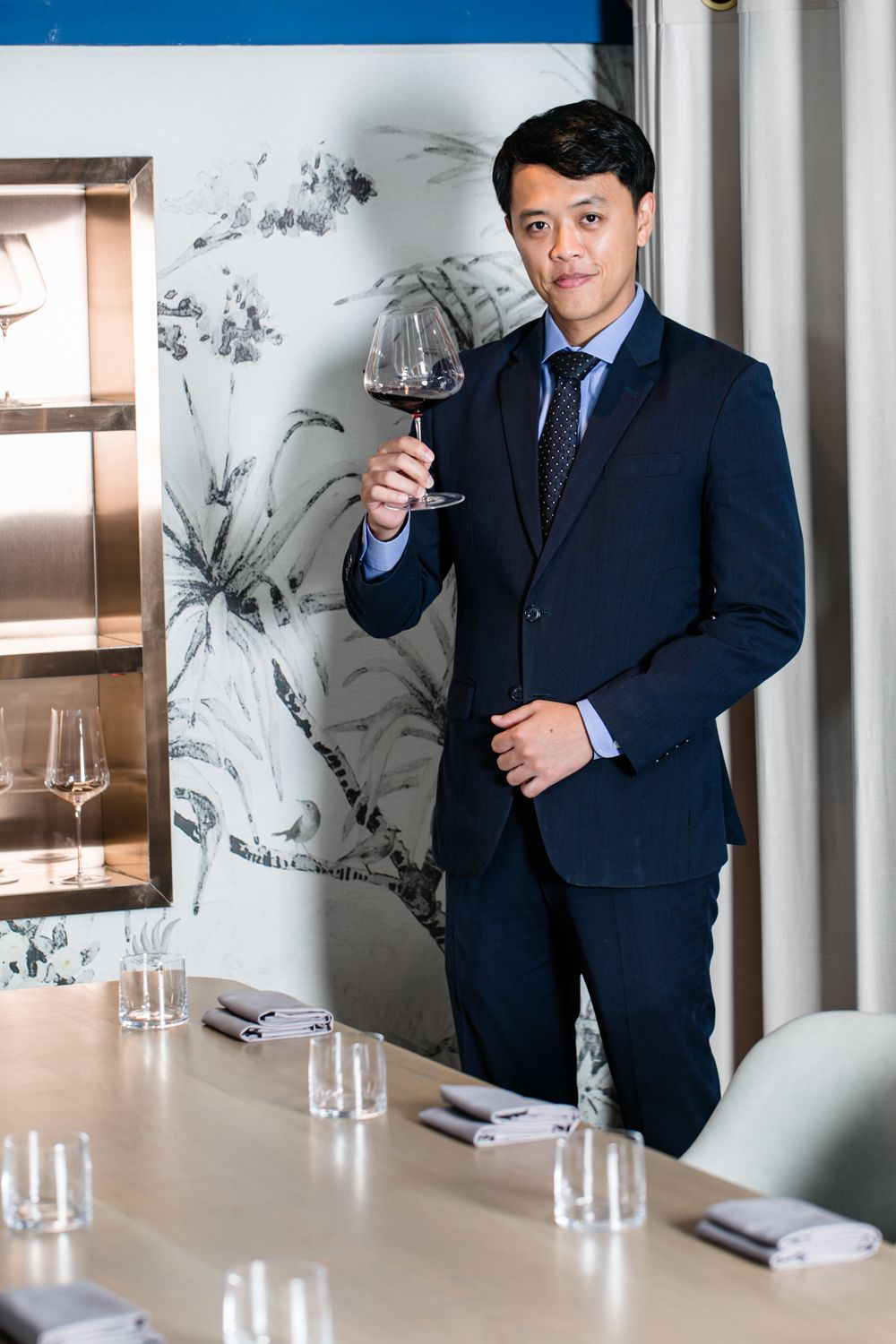 5 Thai Sommeliers You Need To Know