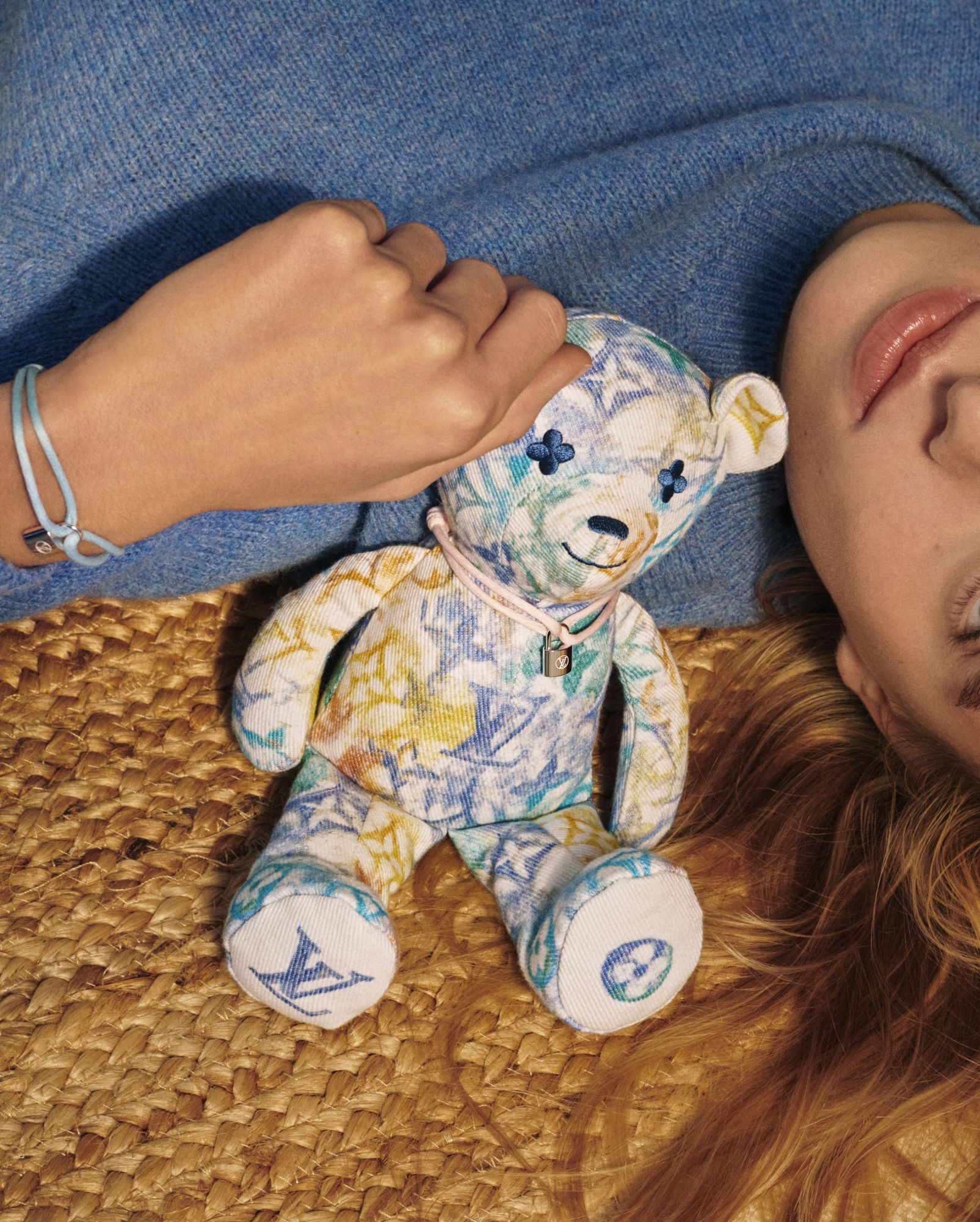 #MakeAPromise: Louis Vuitton Renews Partnership With UNICEF To Save At-Risk Youth