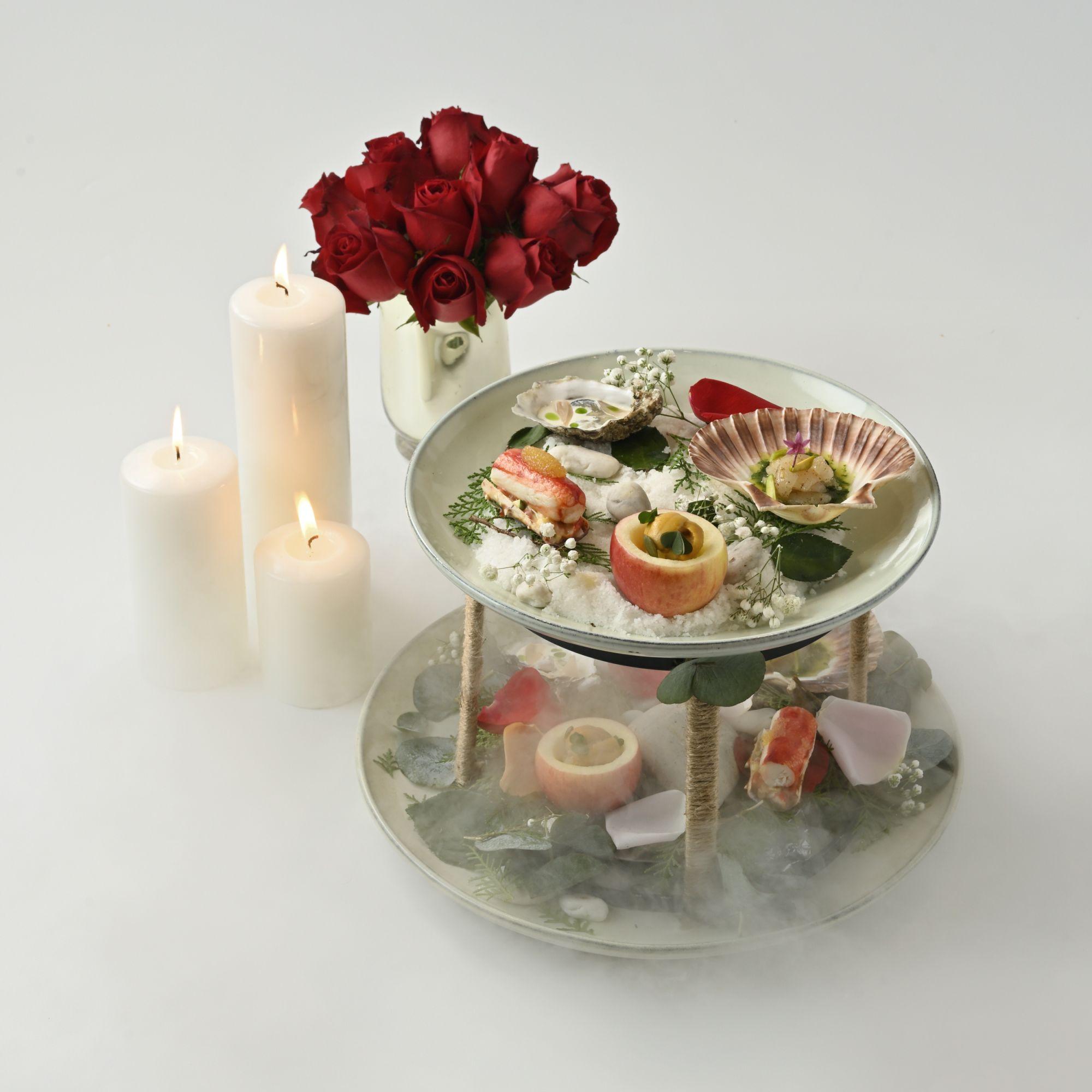Celebrate True Love At The Mandarin Oriental This Valentine's Day 2021